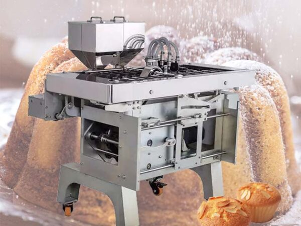 Delimanjoo cake machine