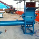 Plastic-Crushing-and-cleaning-ma