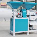 T1 maize grit milling machine