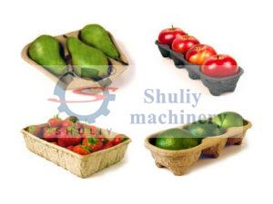 all kinds of fruit trays