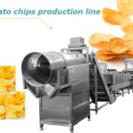 automatic chips line