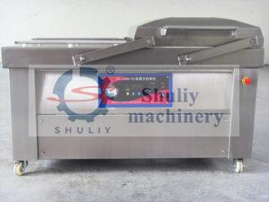 automatic vacuum paking
