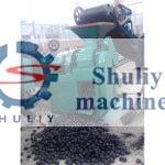 barbecue charcoal machine for sale