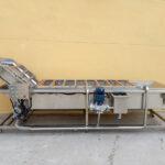 blueberry washer machine