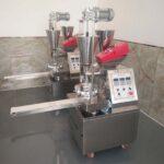 bun making machine