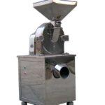 cereals grinding machine