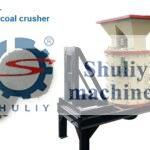 charcoal crusher for sale