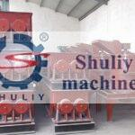 charcoal crushers in stock