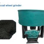 charcoal powder grinder