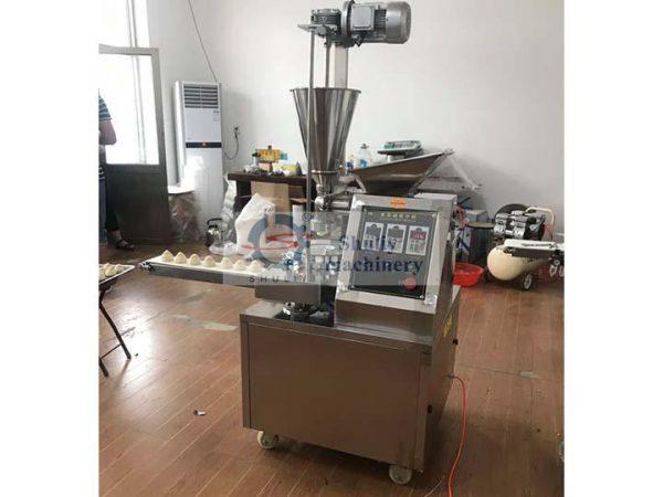chinese dumpling machine