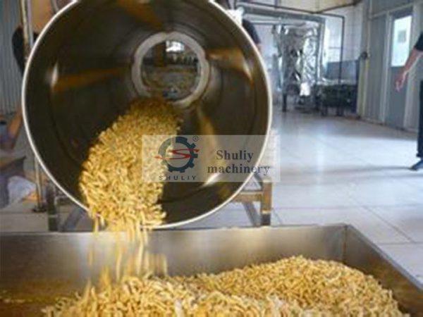 chips seasoning