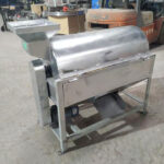 coir fiber extracting machine for sale
