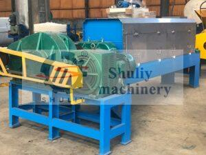 commercial fish screw press