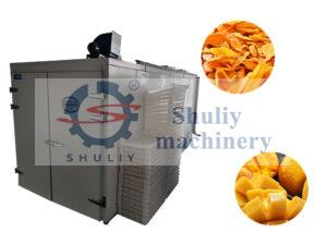 commercial mango dehydrator machine