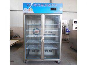 commercial yogurt making machine