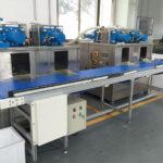 complete dry ice block machines