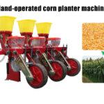 corn planter