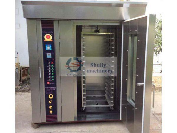 cupcake baking oven