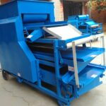 details of the mealworm separator