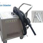dry ice blaster machine for sale