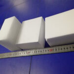 dry ice blocks