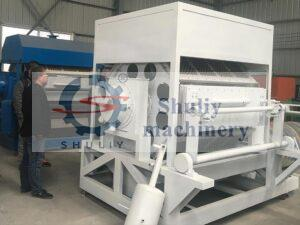 egg tray making machine for sale