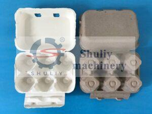 egg trays with lid