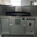electric pita bread baking oven