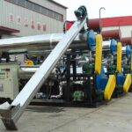 fish meal making machine for sale