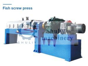 fish squeezing machine for sale
