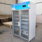 frozen yogurt making machine