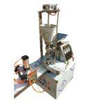 fully automatic paratha encrusting machine
