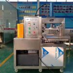 green bean cake machine manufacturer