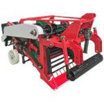 groundnut harvester machine