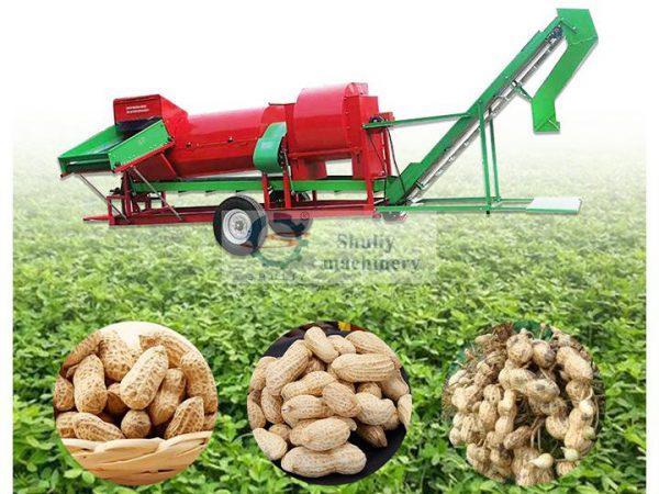 groundnut picker