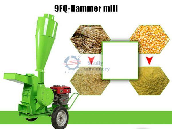 harmmer mill