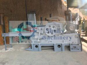 industrial wood chippers for sale