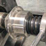 juicer machine screw part