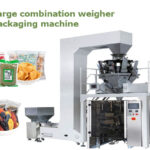 large combination weigher packing machine