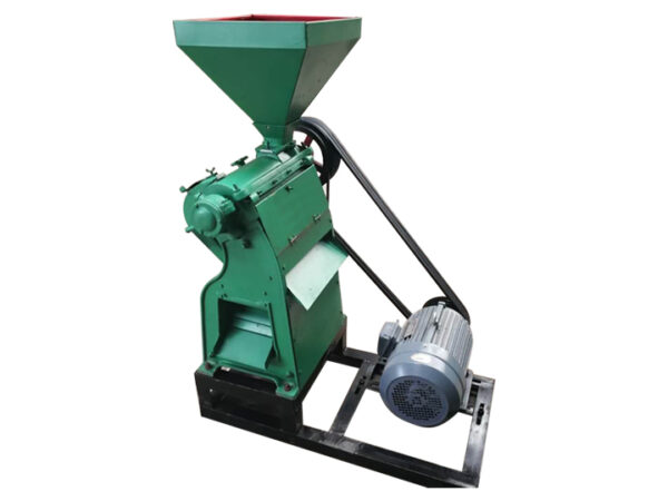 maize kernel peeling machine