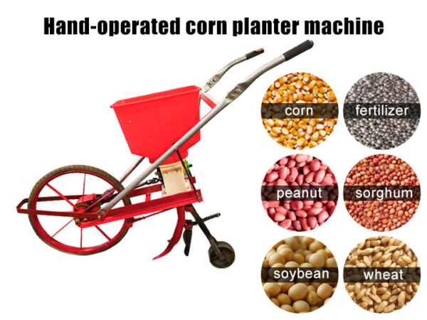 manual planter