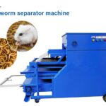 mealworm separator machine for sale