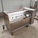 meat dicer machine