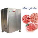 meat grinder machine