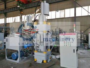 metal briquette machine for sale