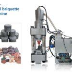 metal chip briquette machine manufacture