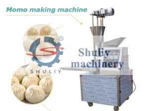 momo making machine