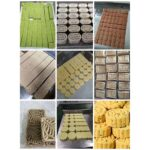 mung bean cake machine application