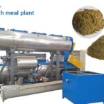 onboard fish meal plant with good price