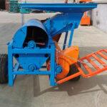 pumpkin seed extractor machine